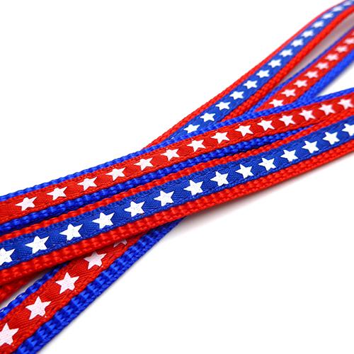 美國星星H型腹帶+拉帶組 10