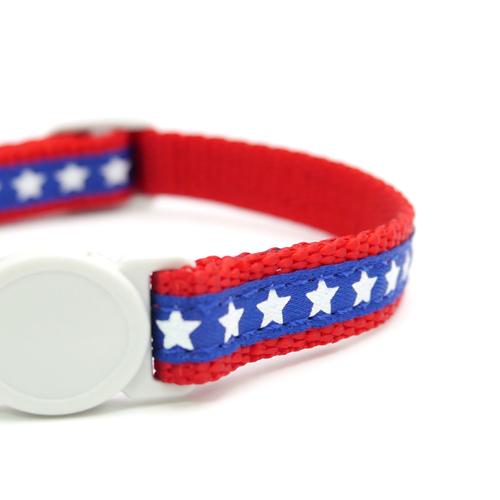 美國星星貓項圈 6